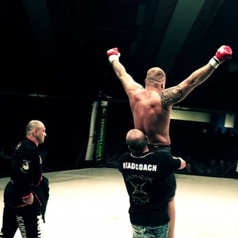 MMA 1