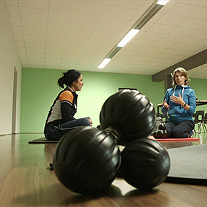 BALLance Methode nach Tanja Kühne