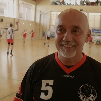 Handballmarathon 2018