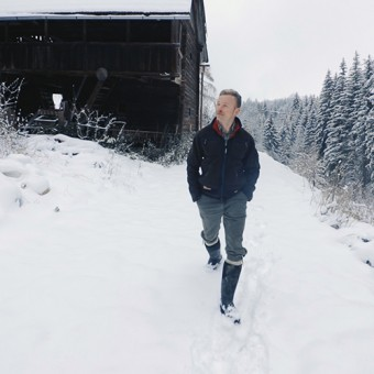 Willi Gabalier Landwirtschaftskammer Steiermark